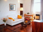 Nice apartment in Lima