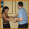 Latin Dance Classes at El Sol